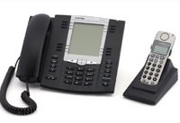 Aastra 57iCT IP Phone (set with cordless phone)