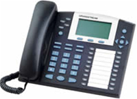 GrandStream GXP2010 Key System IP-Phone