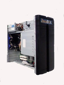 Zerabox, an IP-PBX built with quality.